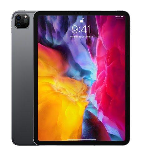 iPad Pro 11 Wifi 1Tb Space Gray
