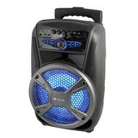 NGS Sono portable 35 W Bluetooth /USB/FM/AUX IN LEDS