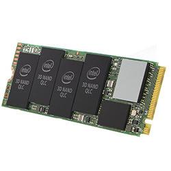 Intel 1 To NVMe M.2 660P