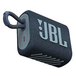 JBL 1 HP GO 3 Bleue