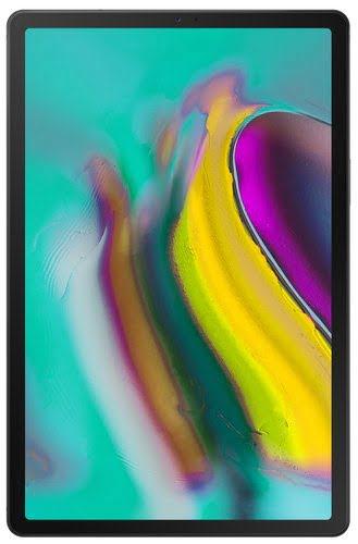 Samsung Tab S5e 128Go LTE Black