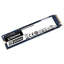 Kingston 500 Go SSD M.2 NVMe SA2000M8/500G