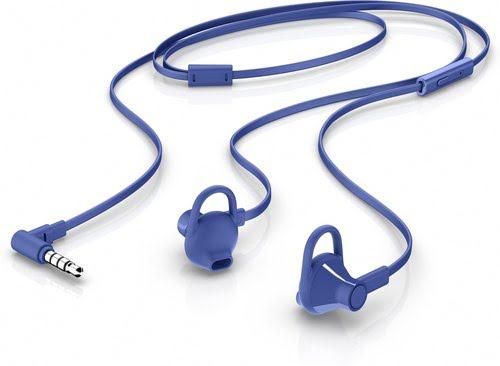 HP HP M Blue Doha InEar Headset 150