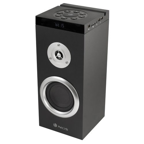 NGS Mini Tour 30 W Bluetooth /USB/FM/AUX IN