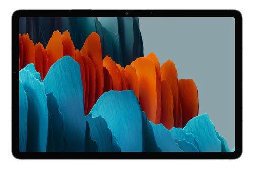 Samsung Tab S7 128GB LTE Mystic Black EE