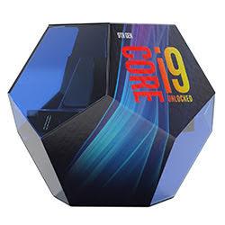 Intel Core i9 9900K 3.6GHz/LGA1151(2017)/Ss Vent./BOX