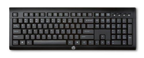 HP HP Wireless Keyboard K2500