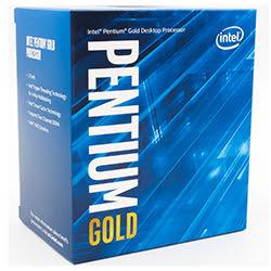 Intel Pentium G6405 4.1GHz/4Mo/LGA1200/BOX