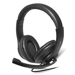 Advance Casque Multimédia Headphonics Pro