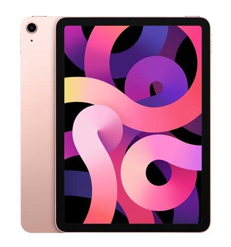 iPad Air Wi-Fi 256GB Rose Gold