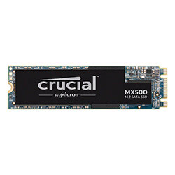Crucial 250 Go M.2 2280SS CT250MX500SSD4 MX500