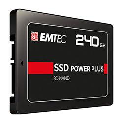 Emtec 240Go SATA III X150 Power Plus