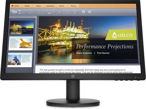 HP HP P21b G4 FHD Monitor
