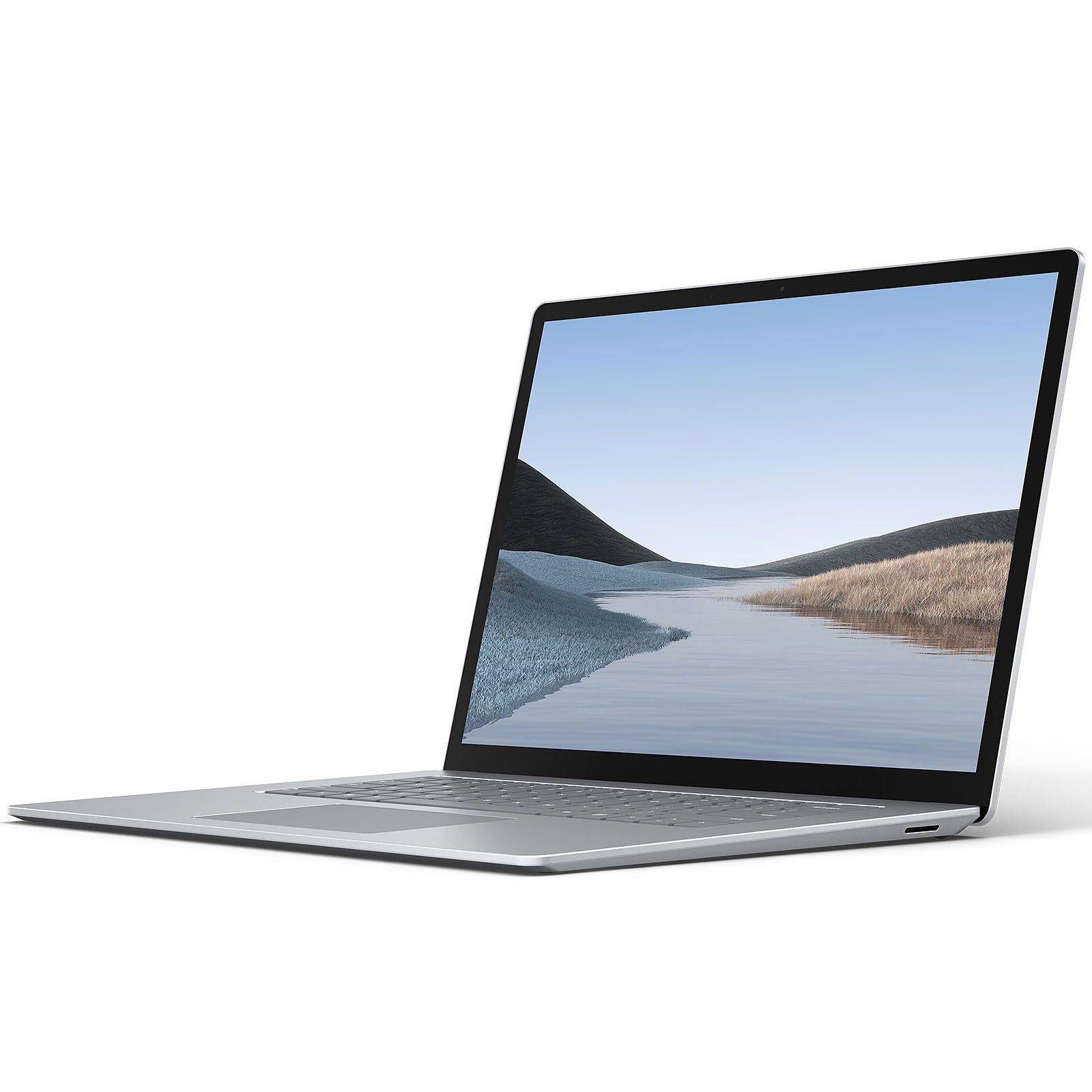Surface Laptop 3 15 PLZ-00006 - i7/16G/256G/15