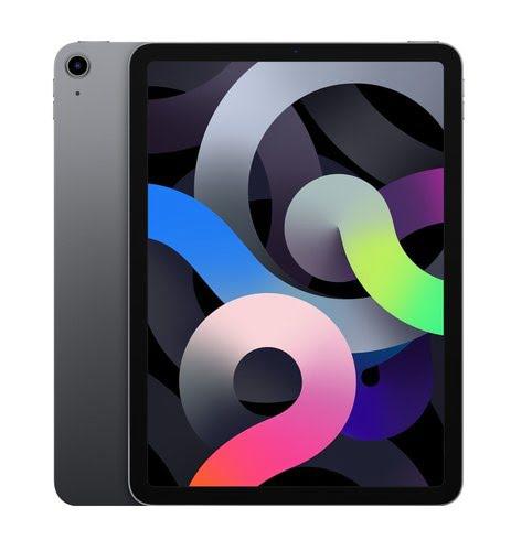 iPad Air Wi-Fi 256GB Space Gray