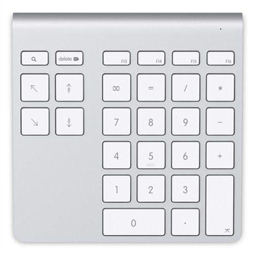 Belkin Wireless Keypad Bluetooth Design App