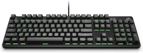 HP HP Pavilion Gaming 550 Keyboard
