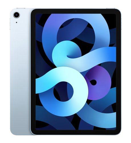 iPad Air Wi-Fi 256GB Sky Blue