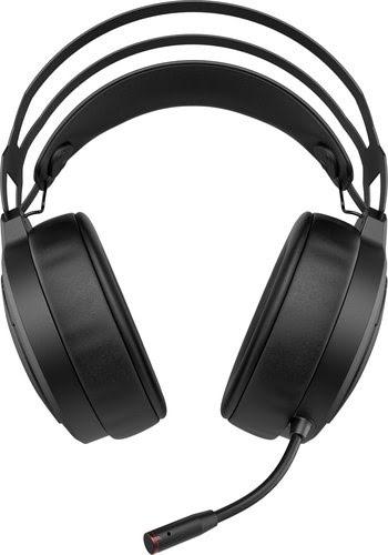 HP HP Sombra Black Headset EMEA