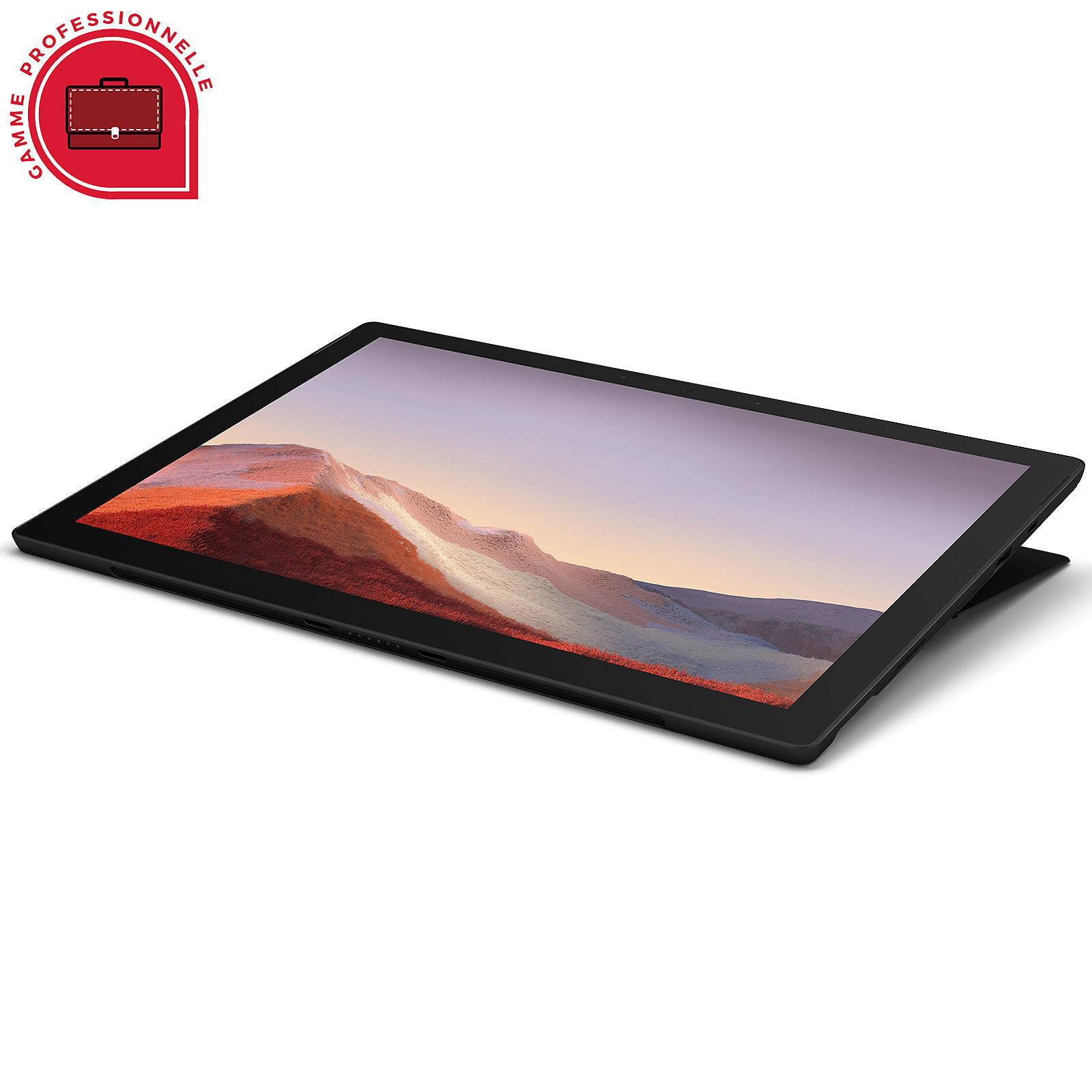 Surface Pro 7 PVT-00017 -i7/16G/256G/12.3/10P