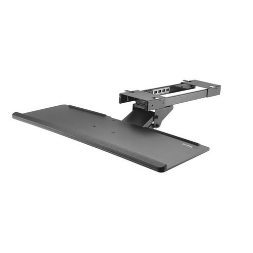 StarTech Under Desk Keyboard Tray Adjustable