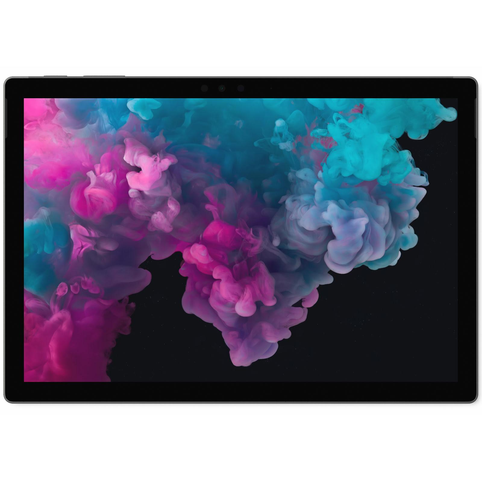 Surface Pro 6 LPZ-00003 -i5-8350/8G/128G/12.3/10P