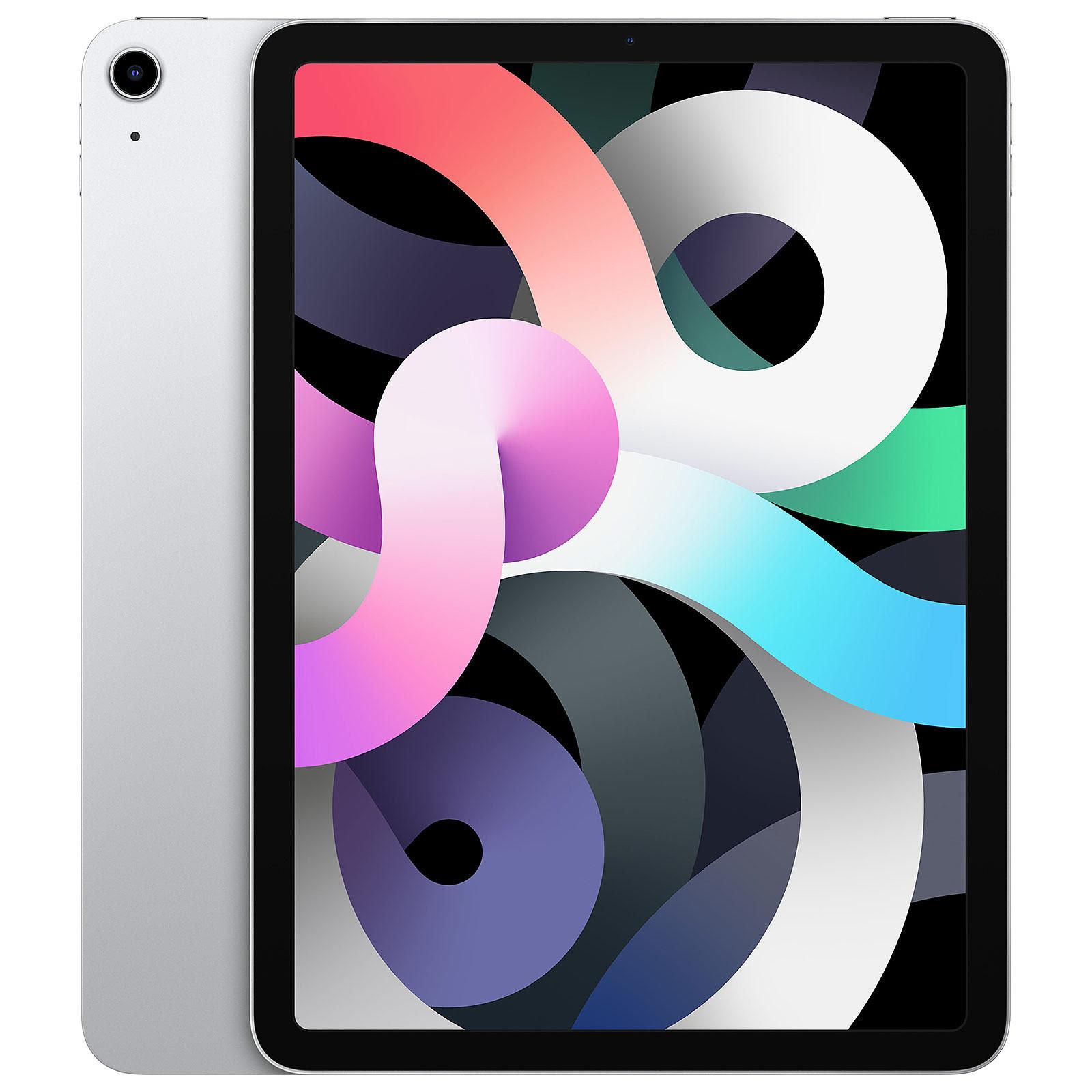 iPad Air 10.9 WiFi 64Go Argent - MYFN2NF/A