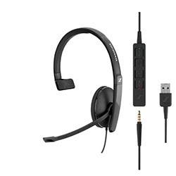 Sennheiser SC 135 USB/Jack