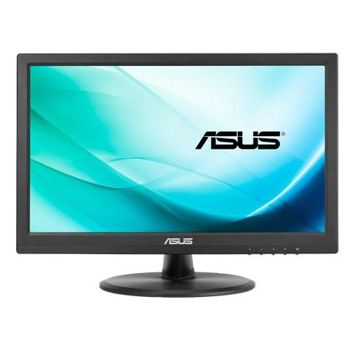 Asus VT168N/15.6 200cd 1366x768 LED Touch