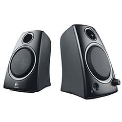Logitech 2HP Z130 Speaker