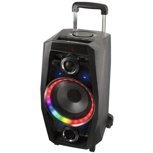 NGS Sono portable 40 W RMS Bluetooth MP3 USB SD micr