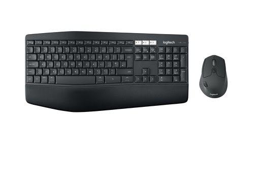 Logitech MK850 PerformWireless KBoard Mouse IT
