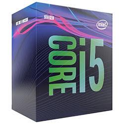 Intel Core i5 9400 2.9GHz/9Mo/LGA1151(2017)/BOX