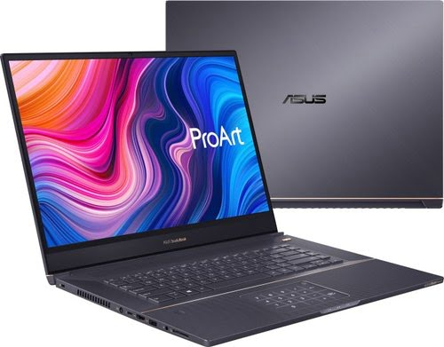 W700G1T-AV056R ASUS ProArt StudioBook pro 17 - E