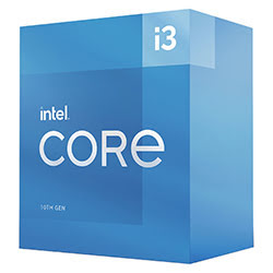 Intel Core i3 10105 3.7GHz/6Mo/LGA1200/BOX