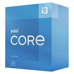 Intel Core i3 10105F 3.7GHz/6Mo/LGA1200/BOX