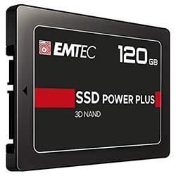 Emtec 120Go SATA III X150 Power Plus