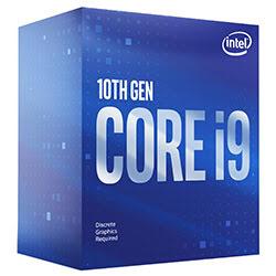 Intel Core i9 10900F 2.8GHz/20Mo/LGA1200/Ss Vent./BOX