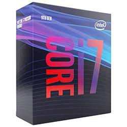 Intel Core i7 9700 3GHz/LGA1151(2017)/BOX
