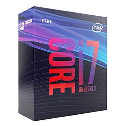 Intel Core i7 9700K 3.6GHz/LGA1151(2017)/Ss Vent./BOX