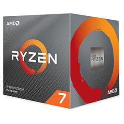 AMD Ryzen 7 3800X 4.5GHz/36Mo/AM4/BOX
