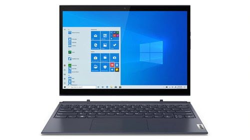 LENOVO Yoga Duet 7 Intel Core i5-10210U 13p WQHD 8