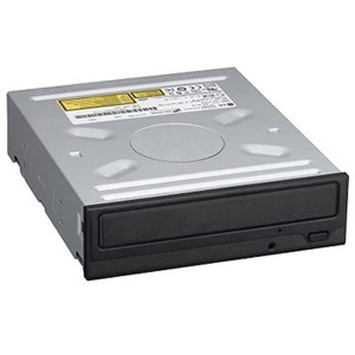 Fujitsu DVD RW Supermulti Slimline SATA