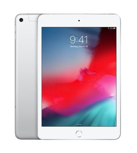 iPad Mini WF CL 256 Silver