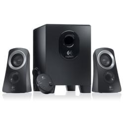 Logitech Speaker System Z313 2HP Caisson