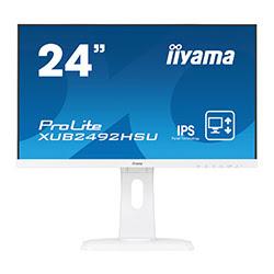 Iiyama XUB2492HSU W1 24 IPS/5ms/FHD/HDMI/DP/HP/USB