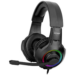 QPAD QH 25 Jack Stereo/USB 7.1