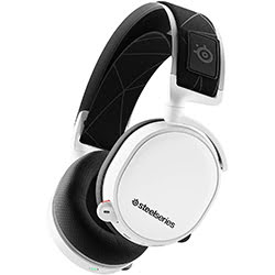 Steelseries Arctis 7 White 7.1/Wireless