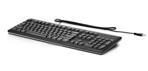 HP HP USB Keyboard France Fr loc